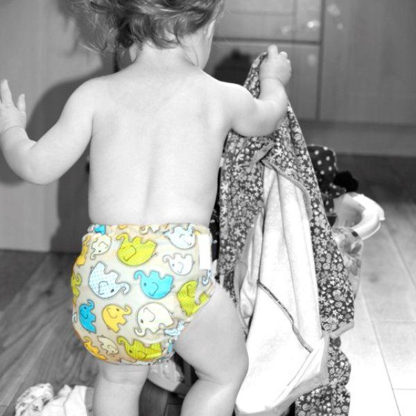 Quick guide for caring and prolonging the life of your Ecopipo adjustable cloth nappies