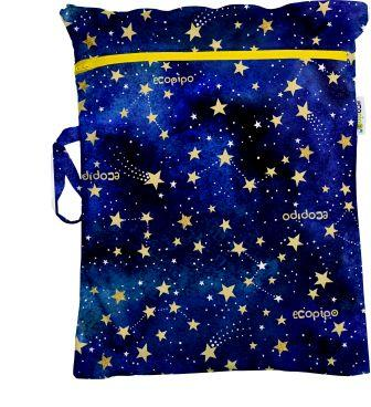 Ecopipo Small Wetbag Stardust