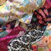 Reusable cloth sanitary menstrual pads
