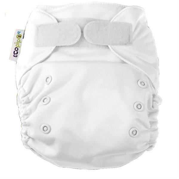 Ecopipo one size pocket nappy