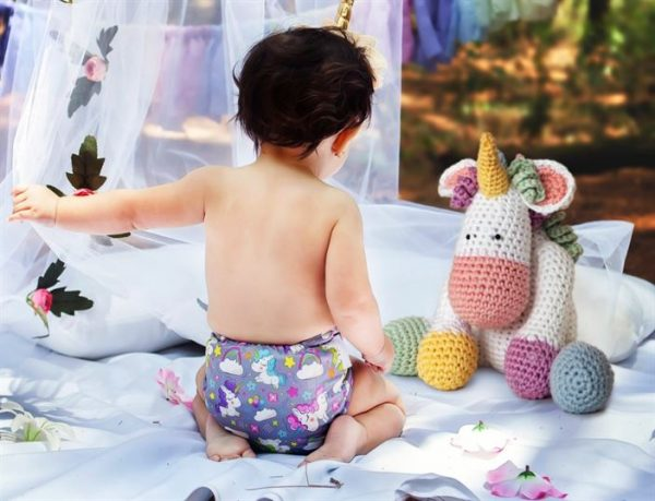 Ecopipo One size Pocket Nappies