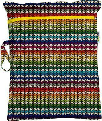Ecopipo Small Wetbag Crochet