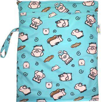 Ecopipo Small Wetbag Piglets