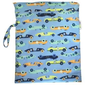 Ecopipo Small Wetbag Racing cars